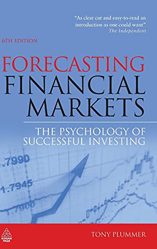9780749456375: Forecasting Financial Markets: The Psychology of Successful Investing