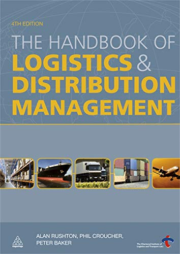 9780749457143: The Handbook of Logistics and Distribution Management