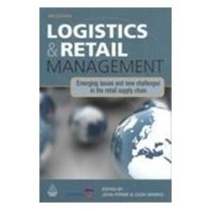 9780749459604: Logistics & Retail Management, 3rd ed.