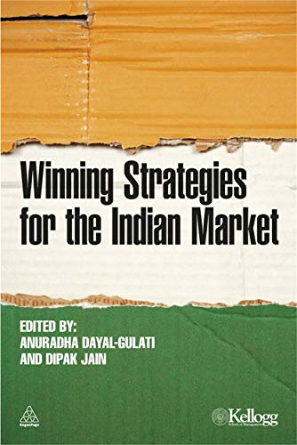 9780749461249: Winning Strategies for the Indian Market
