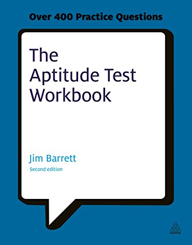 9780749461904: The Aptitude Test Workbook: Discover Your Potential and Improve Your Career Options with Practice Psychometric Tests (Testing Series)