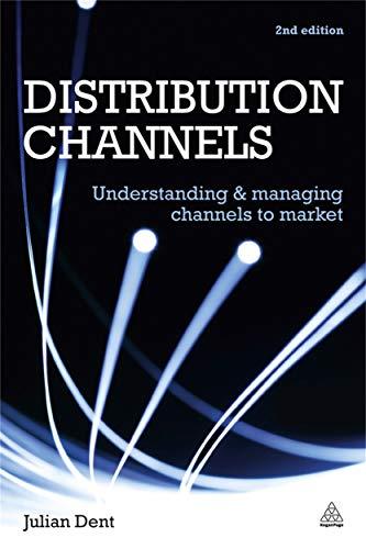 Distribution Channels: Dent, Julian