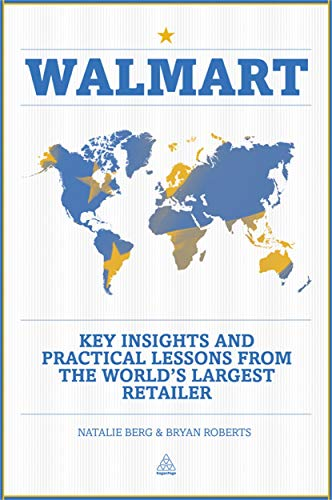 9780749462734: Walmart: Key Insights and Practical Lessons from the World's Largest Retailer