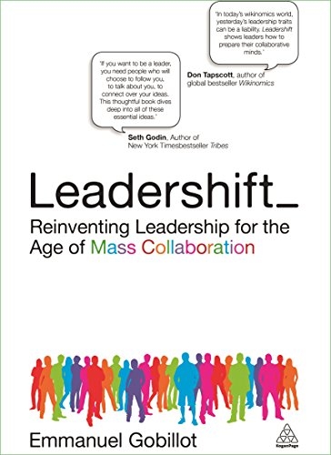 9780749463038: Leadershift: Reinventing Leadership for the Age of Mass Collaboration