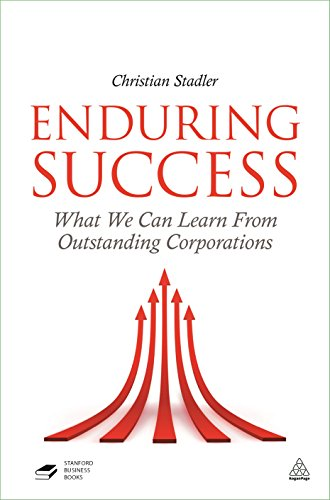 9780749463595: Enduring Success: What We Can Learn from Outstanding Corporations