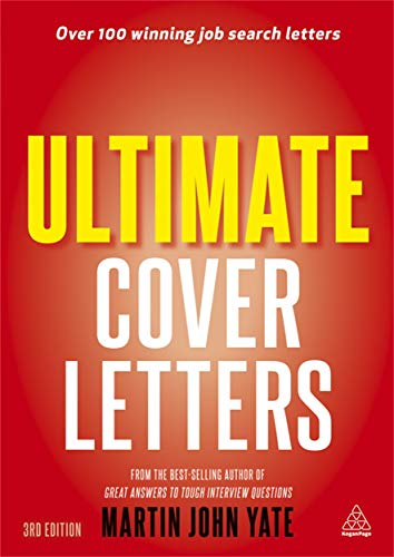9780749464059: Ultimate Cover Letters: The Definitive Guide to Job Search Letters and Follow-up Strategies