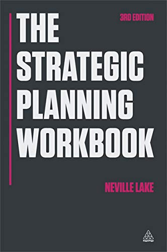 9780749465001: The Strategic Planning Workbook