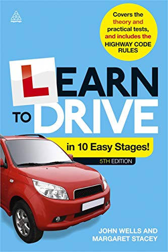 9780749465995: Learn to Drive in 10 Easy Stages