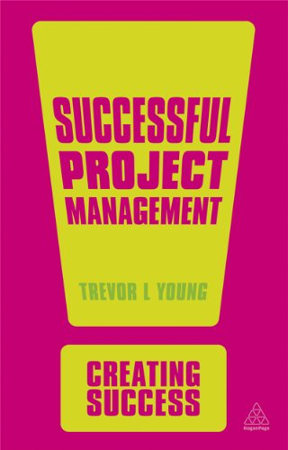 9780749467203: Successful Project Management