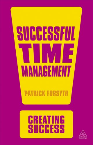 9780749467227: Successful Time Management (Creating Success)