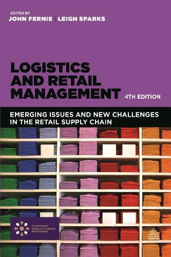 Logistics and Retail Management: John Fernie