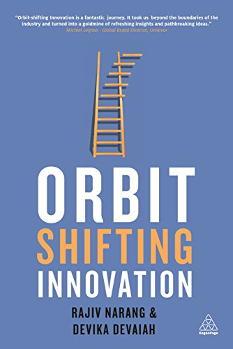9780749468750: Orbit-Shifting Innovation: The Dynamics of Ideas that Create History
