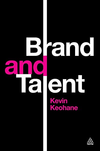 9780749469252: Brand and Talent