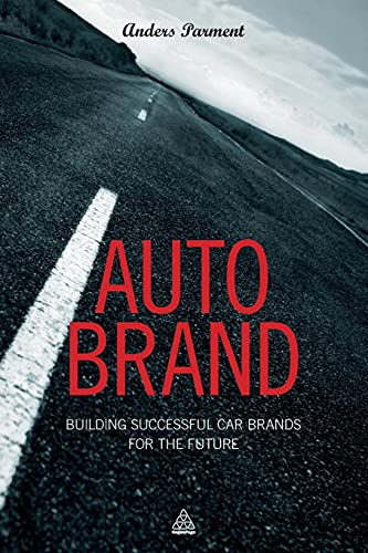 Auto Brand: Parment, Anders, Ph.D.