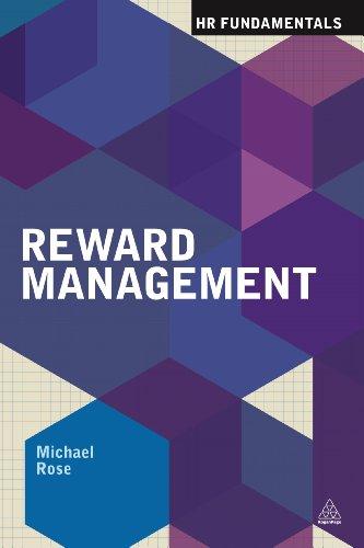 9780749469801: Reward Management (HR Fundamentals)