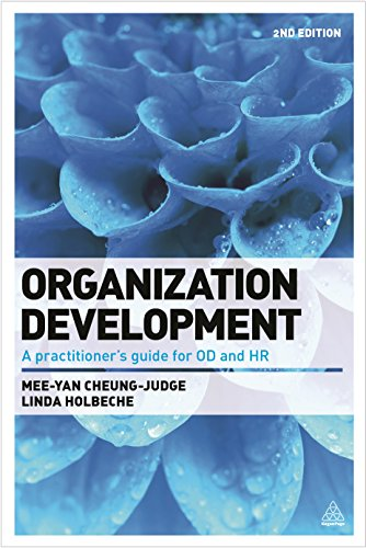 9780749470173: Organization Development: A Practitioner's Guide for OD and HR