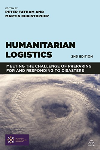 9780749470876: Humanitarian Logistics: Meeting the Challenge of Preparing for and Responding to Disasters