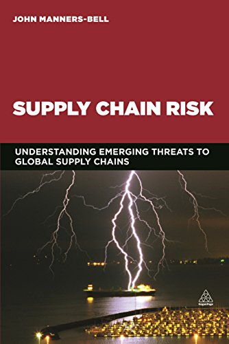 9780749471101: Supply Chain Risk: Understanding Emerging Threats to Global Supply Chains