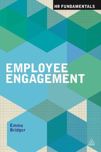 9780749472016: Employee Engagement (HR Fundamentals)