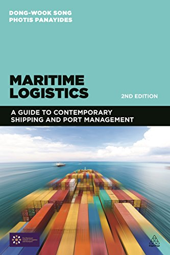 9780749472689: Maritime Logistics: A Guide to Contemporary Shipping and Port Management