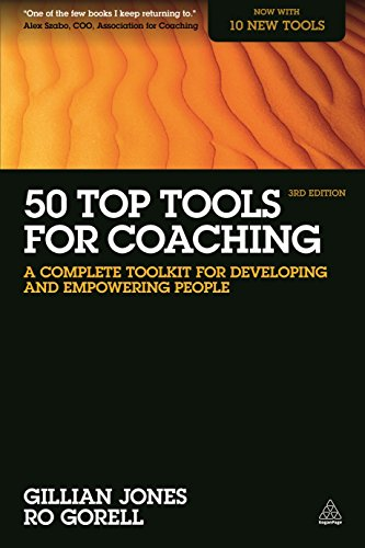 9780749473440: 50 Top Tools for Coaching: A Complete Toolkit for Developing and Empowering People