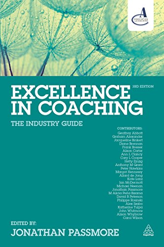 9780749474454: Excellence in Coaching: The Industry Guide
