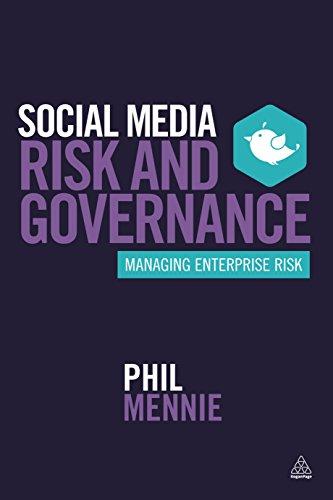 9780749474577: Social Media Risk and Governance: Managing Enterprise Risk