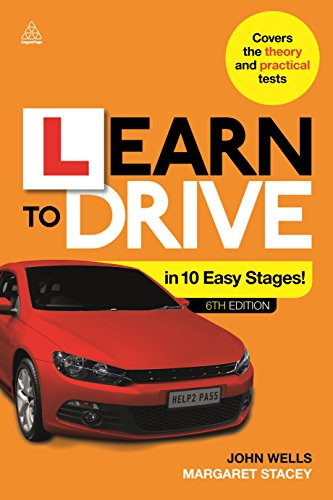 9780749474782: Learn to Drive in 10 Easy Stages