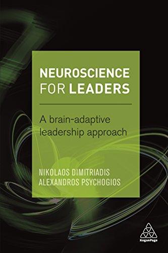 Neuroscience for Leaders: A Brain Adaptive Leadership Approach: Dimitriadis, Nikolaos, Psychogios, ...