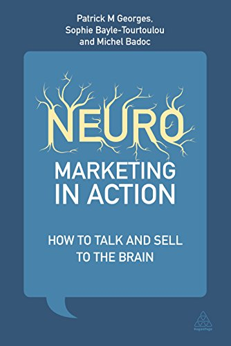 9780749476144: Neuromarketing in Action: How to Talk and Sell to the Brain (Kogan Page Hardback Collection)