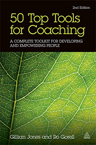 9780749476359: 50 Top Tools for Coaching: A Complete Toolkit for Developing and Empowering People