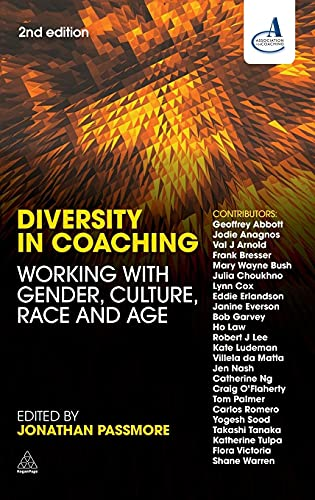 9780749476588: Diversity in Coaching: Working with Gender, Culture, Race and Age