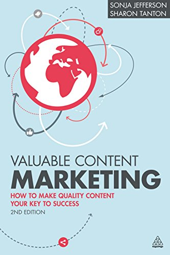 9780749479343: Valuable Content Marketing: How to Make Quality Content Your Key to Success