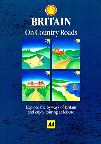 Britain on Country Roads: Anon