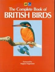 9780749505509: The Complete Book of British Birds