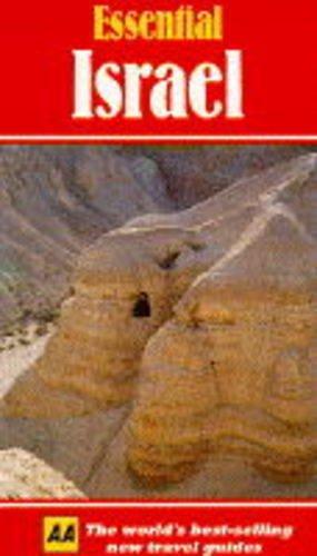 9780749509347: Essential Israel (AA Essential)