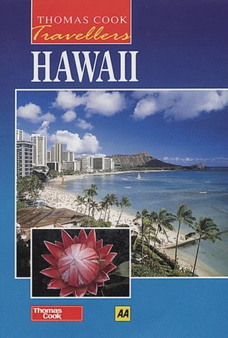 Hawaii (Thomas Cook Travellers): Robert Holmes