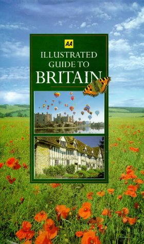 9780749512774: Illustrated Guide to Britain