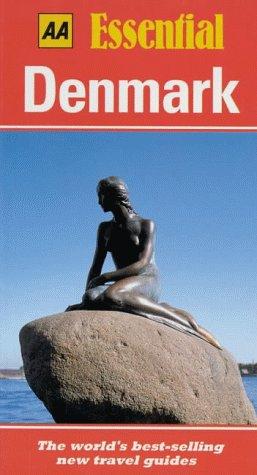 AA: Essential Denmark: Judith Samson