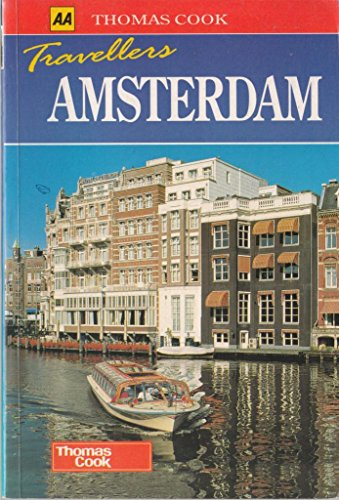 9780749513399: Amsterdam (Thomas Cook Travellers)