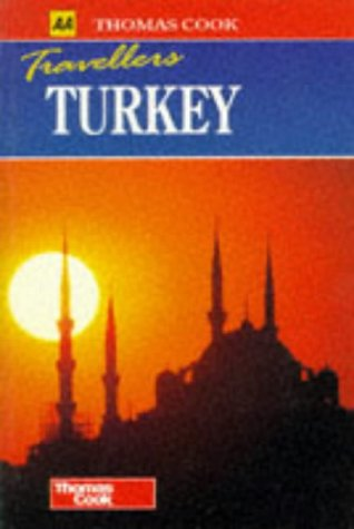 9780749513559: Turkey (Thomas Cook Travellers)