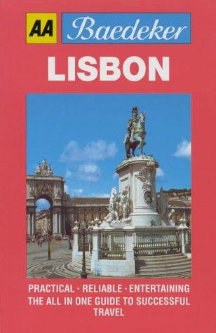 9780749514068: Baedeker's Lisbon