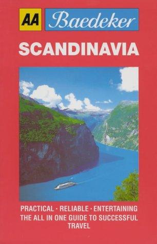 Baedeker's Scandinavia