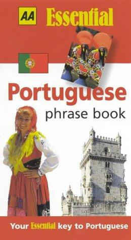 9780749514754: Portuguese Phrase Book (AA Essential Phrase Book)