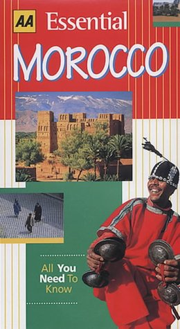 9780749516338: Essential Morocco (AA Essential)