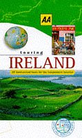 Touring Ireland (AA World Travel Guides): Poole, Susan, Gallagher, Lyn