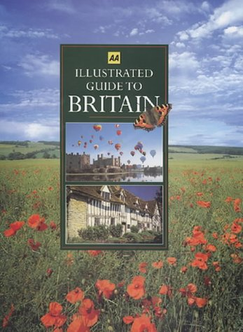 9780749517717: Illustrated Guide to Britain (AA Illustrated Reference)
