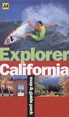 California (AA Explorer): Sinclair, Mick
