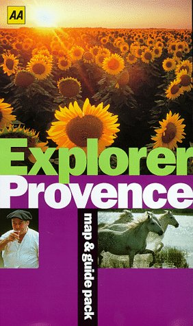 Provence (AA Explorer)