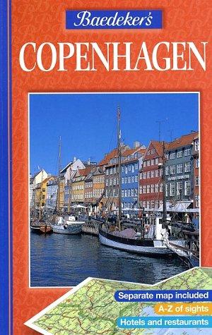 Baedeker's Copenhagen: Baedeker Guides